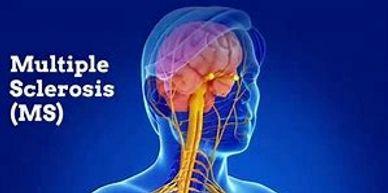Medical Marijuan Recs NY - MULTIPLE SCLEROSIS