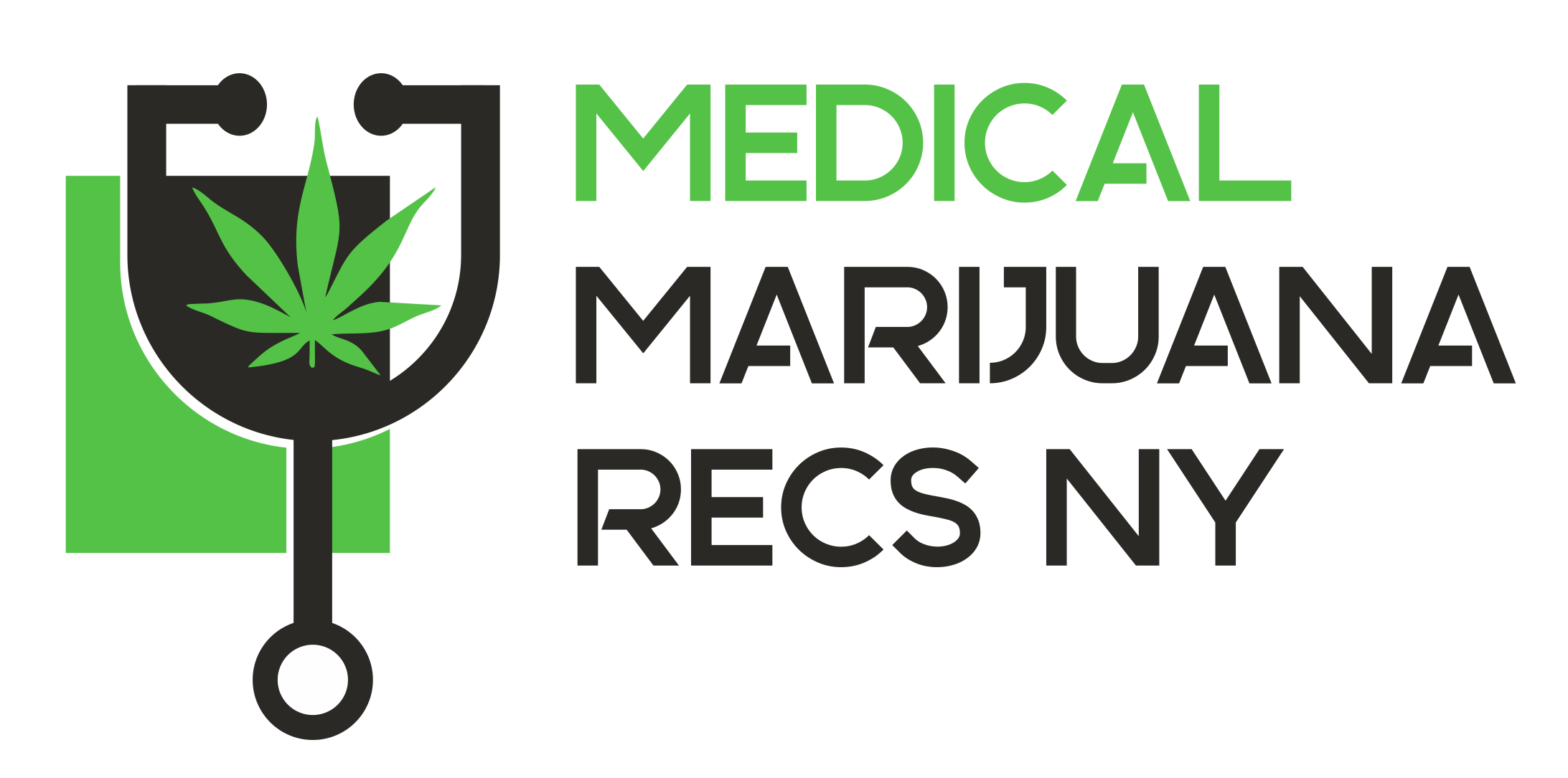 Medical Marijuana Recs NY Logo