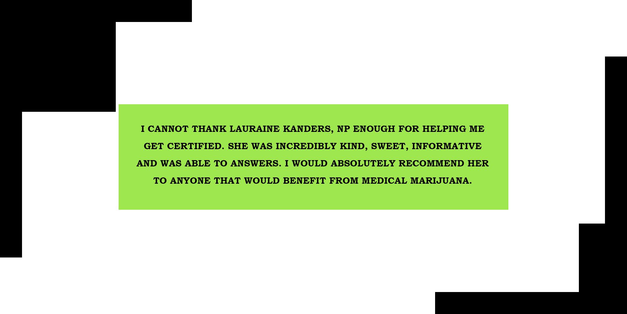 Medical Marijuana Recs NY STATE