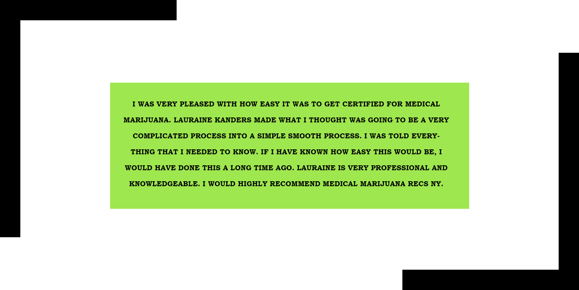 Medical Marijuana Cards in Manhattan